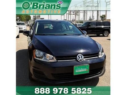 2015 Volkswagen Golf 1.8 TSI Trendline (Stk: 12522A) in Saskatoon - Image 1 of 18