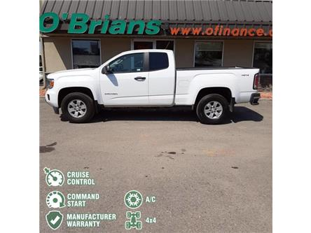 2016 GMC Canyon Base (Stk: 12447A) in Saskatoon - Image 2 of 22