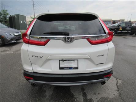 2017 Honda CR-V Touring   NAVI   LTHR   BACK UP CAM (Stk: 9101744A) in Brampton - Image 2 of 19