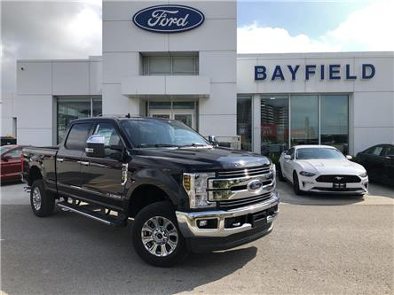 2019 Ford F-250 Lariat (Stk: FH19955) in Barrie - Image 1 of 30
