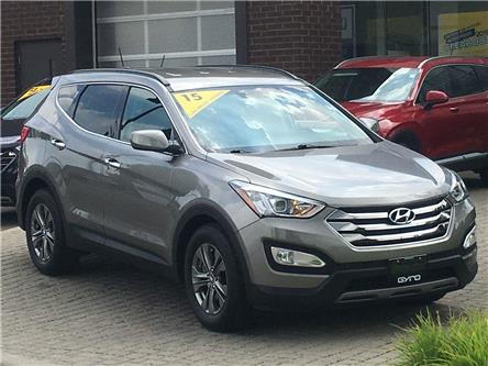 2015 Hyundai Santa Fe Sport 2.4 Premium (Stk: H5149A) in Toronto - Image 2 of 27