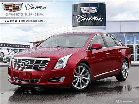 2013 Cadillac XTS Luxury Collection (Stk: 189671A) in Oshawa - Image 1 of 36