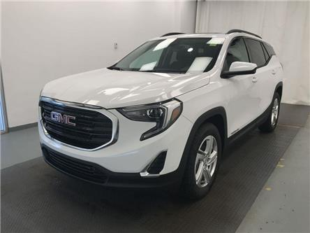 2020 GMC Terrain SLE (Stk: 208106) in Lethbridge - Image 2 of 24