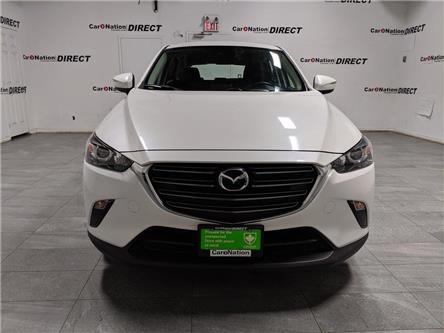 2019 Mazda CX-3 GS (Stk: DOM-407464) in Burlington - Image 2 of 35