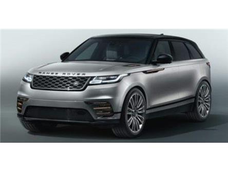 2020 Land Rover Range Rover Velar P380 R-Dynamic HSE (Stk: R0974) in Ajax - Image 1 of 2