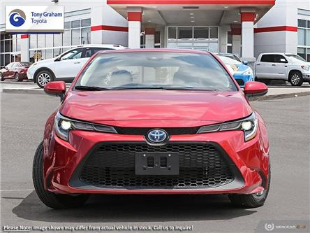 2020 Toyota Corolla Hybrid Base (Stk: 58207) in Ottawa - Image 2 of 23