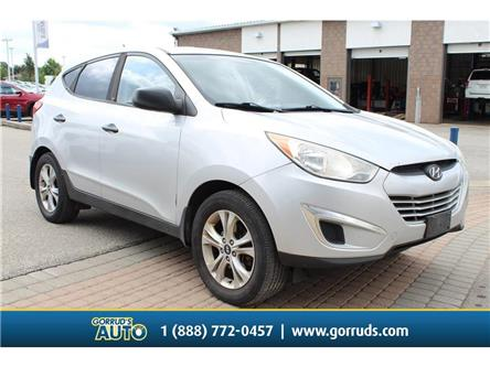 2012 Hyundai Tucson  (Stk: 497215) in Milton - Image 1 of 12