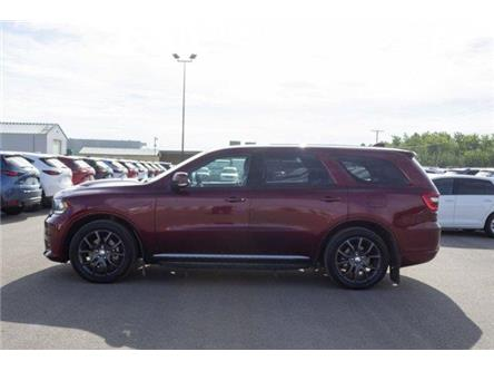 2018 Dodge Durango R/T (Stk: 19100A) in Prince Albert - Image 2 of 11
