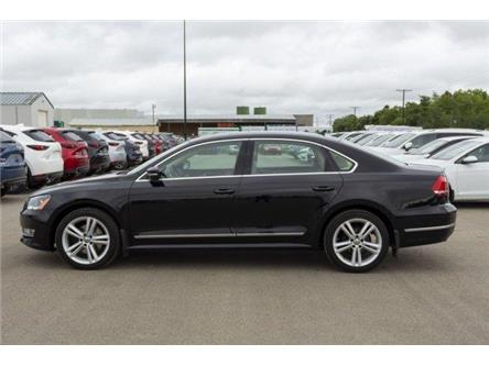 2015 Volkswagen Passat 2.0 TDI Highline (Stk: V926) in Prince Albert - Image 2 of 11