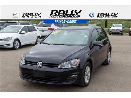 2015 Volkswagen Golf  (Stk: V928) in Prince Albert - Image 1 of 11