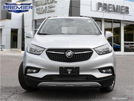 2019 Buick Encore Sport Touring (Stk: 191578) in Windsor - Image 2 of 28