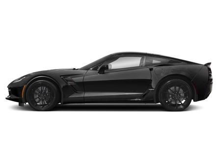 2019 Chevrolet Corvette Grand Sport (Stk: 104286) in Milton - Image 2 of 8