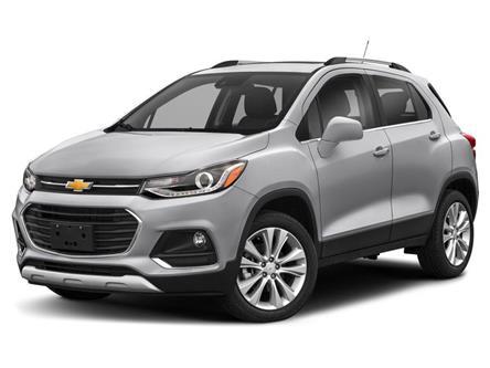 2020 Chevrolet Trax Premier (Stk: 112277) in Milton - Image 1 of 9