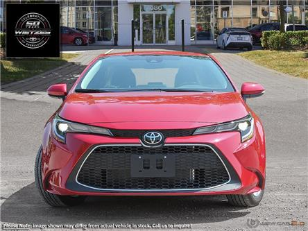 2020 Toyota Corolla XLE (Stk: 68912) in Vaughan - Image 2 of 24