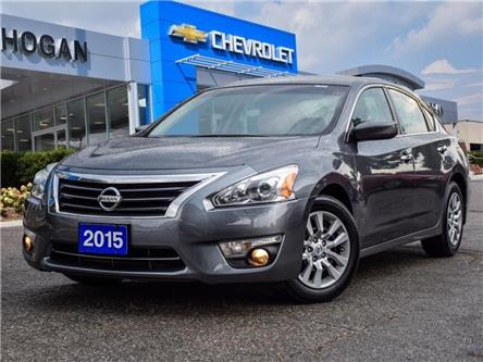 2015 Nissan Altima 2.5 S (Stk: A360098) in Scarborough - Image 1 of 22