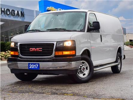 2017 GMC Savana 2500 Work Van (Stk: A289217) in Scarborough - Image 1 of 17