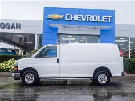 2017 GMC Savana 2500 Work Van (Stk: A321202) in Scarborough - Image 2 of 17