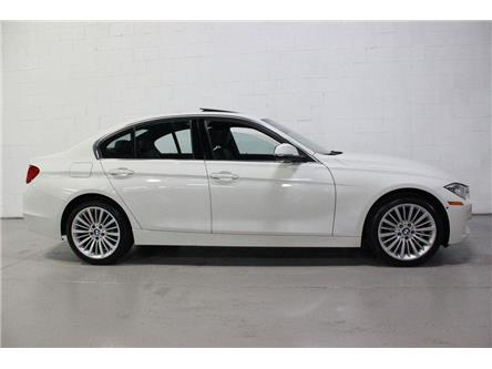2015 BMW 328i xDrive (Stk: 548100) in Vaughan - Image 2 of 30