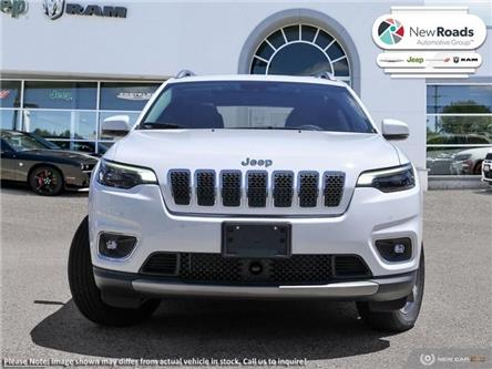 2019 Jeep Cherokee Limited (Stk: J19240) in Newmarket - Image 2 of 23