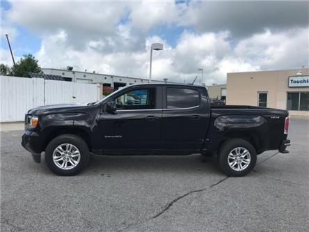 2019 GMC Canyon SLE (Stk: 1215282) in Newmarket - Image 2 of 21