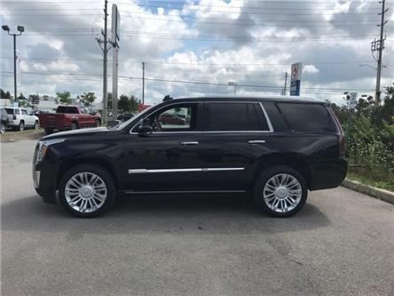 2019 Cadillac Escalade Platinum (Stk: R267853) in Newmarket - Image 2 of 22