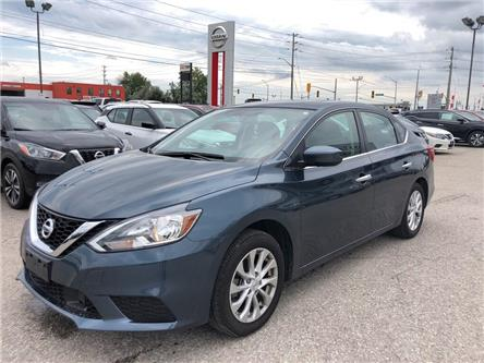 2018 Nissan Sentra 1.8 SV (Stk: V0608A) in Cambridge - Image 2 of 26