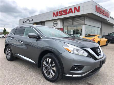 2016 Nissan Murano SL (Stk: P2638) in Cambridge - Image 1 of 29