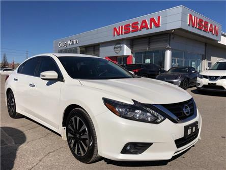 2017 Nissan Altima 2.5 SL (Stk: P2571) in Cambridge - Image 1 of 28