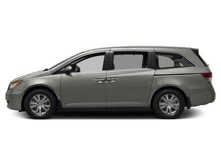 2016 Honda Odyssey EX (Stk: I191424A) in Mississauga - Image 2 of 9