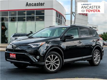 2016 Toyota RAV4  (Stk: 19477A) in Ancaster - Image 1 of 29
