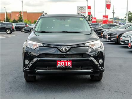 2016 Toyota RAV4  (Stk: 19477A) in Ancaster - Image 2 of 29