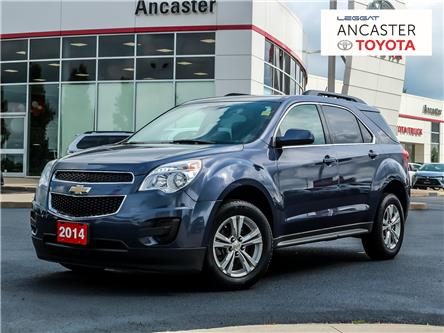 2014 Chevrolet Equinox 1LT (Stk: 19502A) in Ancaster - Image 1 of 26