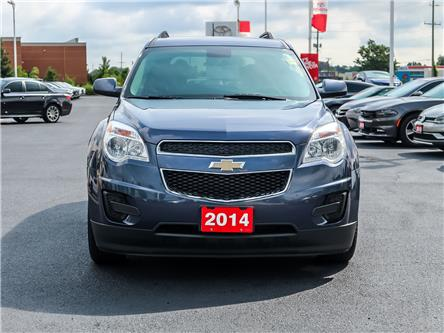 2014 Chevrolet Equinox 1LT (Stk: 19502A) in Ancaster - Image 2 of 26
