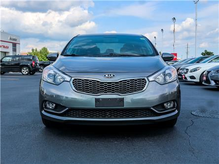 2015 Kia Forte  (Stk: 19438A) in Ancaster - Image 2 of 29