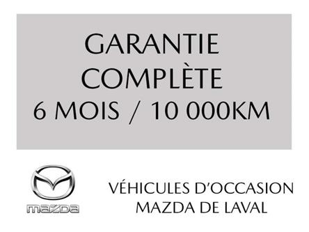 2016 Mazda Mazda3 Sport GS (Stk: U7308) in Laval - Image 2 of 19