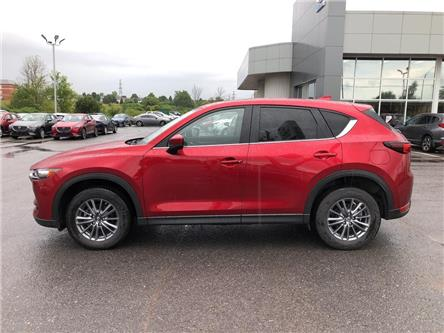 2018 Mazda CX-5 GS (Stk: 19P036) in Kingston - Image 2 of 16