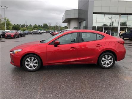 2018 Mazda Mazda3 GX (Stk: 19P052) in Kingston - Image 2 of 15