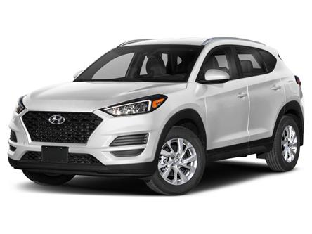 2019 Hyundai Tucson Essential w/Safety Package (Stk: 29164) in Scarborough - Image 1 of 9
