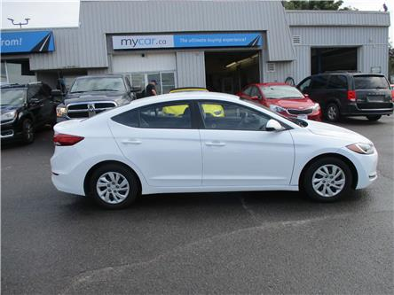 2017 Hyundai Elantra LE (Stk: 191089) in Kingston - Image 2 of 12