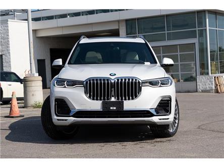 2019 BMW X7 xDrive50i (Stk: 70231) in Ajax - Image 2 of 22