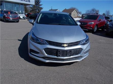 2018 Chevrolet Cruze LT Auto (Stk: 28568) in Renfrew - Image 2 of 10
