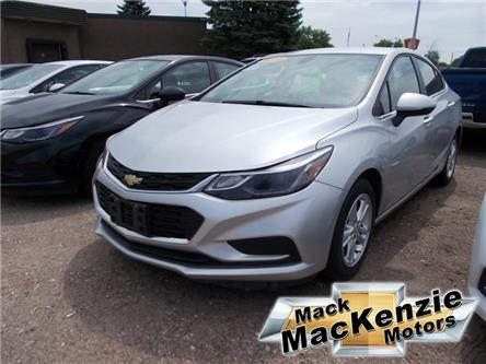 2018 Chevrolet Cruze LT Auto (Stk: 28564) in Renfrew - Image 1 of 10