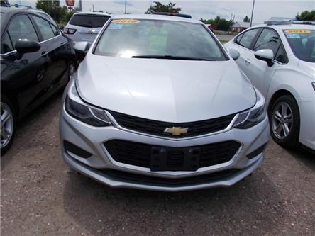 2018 Chevrolet Cruze LT Auto (Stk: 28564) in Renfrew - Image 2 of 10