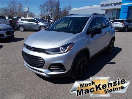 2019 Chevrolet Trax LT (Stk: 28644) in Renfrew - Image 1 of 10