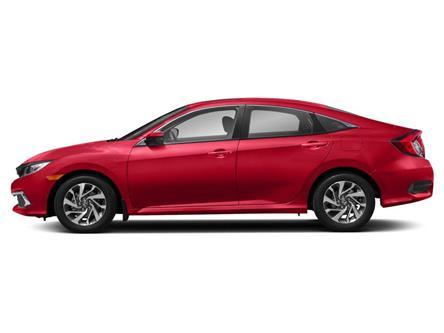 2019 Honda Civic EX (Stk: C191422) in Toronto - Image 2 of 9