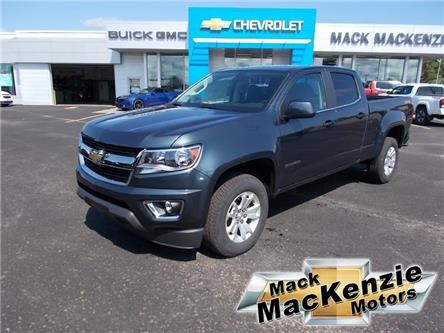 2020 Chevrolet Colorado LT (Stk: 29056) in Renfrew - Image 1 of 10