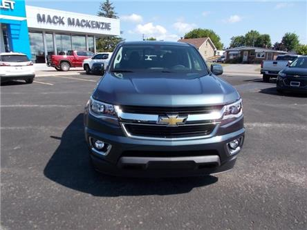 2020 Chevrolet Colorado LT (Stk: 29056) in Renfrew - Image 2 of 10