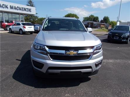 2020 Chevrolet Colorado WT (Stk: 29066) in Renfrew - Image 2 of 10