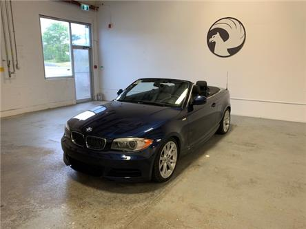 2012 BMW 135i  (Stk: ) in Halifax - Image 2 of 17