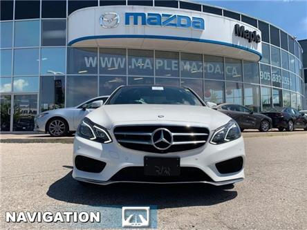 2016 Mercedes-Benz E-Class Base (Stk: P-1188) in Vaughan - Image 2 of 27